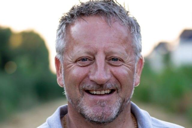 David-Burnside
