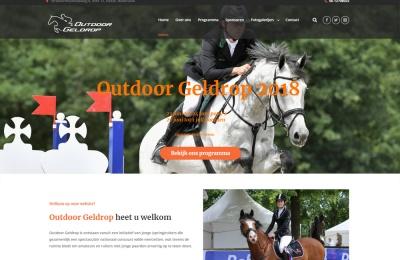 paarden concours geldrop