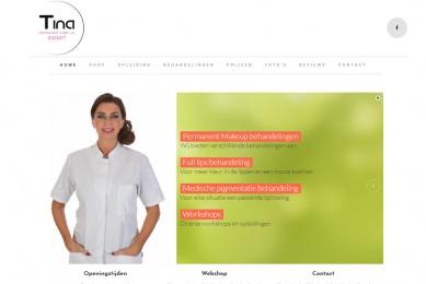 website schoonheidspecialiste